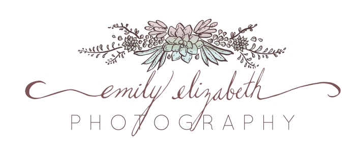 Hand Lettered & Illustrated Logo