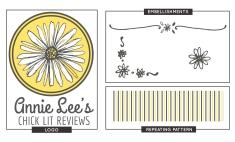 Custom Illustration & Branding Elements