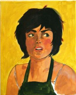 Self Portrait, 2007