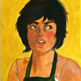 Self Portrait, 2007