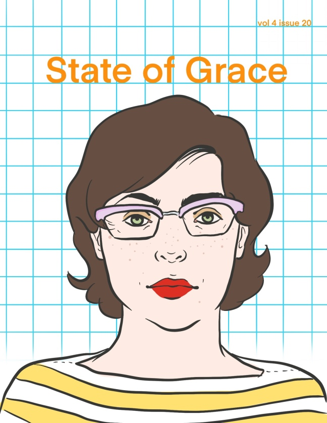 State of Grace vol 4 issue 20